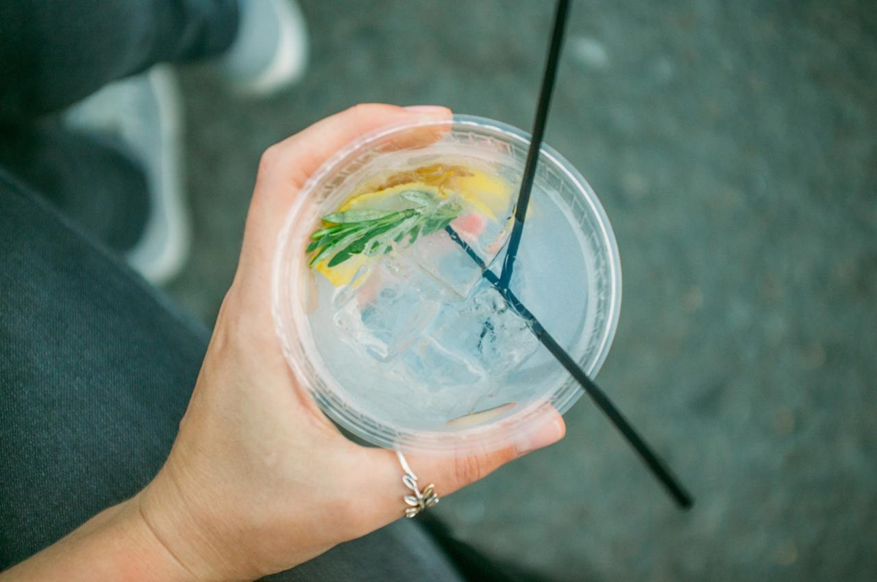 <p>Spend your time travelling and tasting gin – and get paid for it [Photo: Getty] </p>