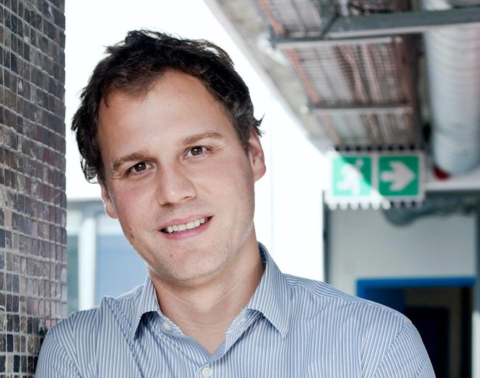 The fintech was launched in 2007 after founder Cameron Stevens struggled to get aloanfor his MBA  (Prodigy Finance )