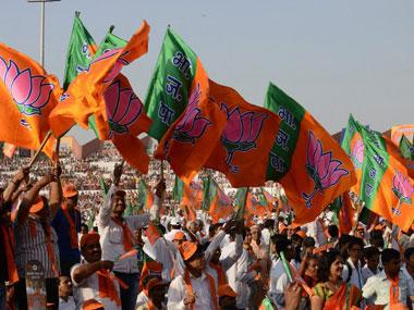 BJP has most lawmakers with declared crimes against women registered against them: ADR report