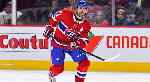 Toma Plekanec (Getty Images)