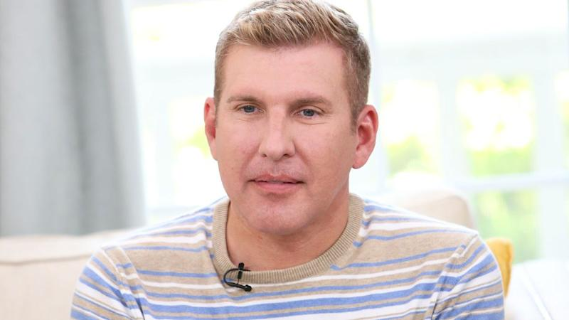 Todd Chrisley's Son Hospitalized Following Adverse Reaction to His Medication