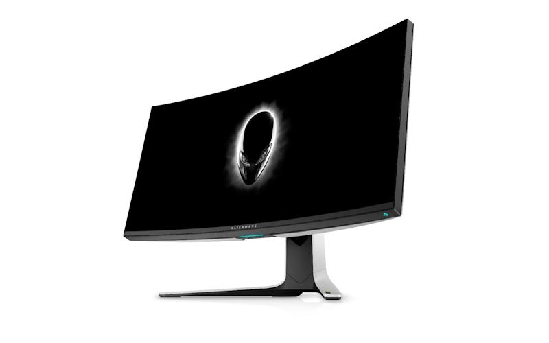 Alienware 38 Curved Gaming Monitor