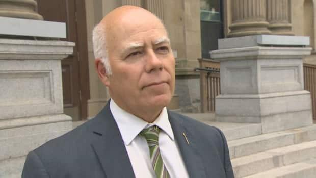 Green party Leader David Coon says the additional mental health spending falls short of what's needed to address the need in the province.