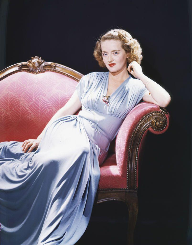 <p>A silver screen legend and trailblazer, Bette Davis is an indelible part of Hollywood history. From her early days as a Warner Bros. studio player to her acclaimed later roles in <em>All About Eve</em> and <em>Whatever Happened to Baby Jane?</em>, Davis's acting talent and unique charisma made her one of the defining actresses of her age. Take a look through Davis's life in pictures below.</p>