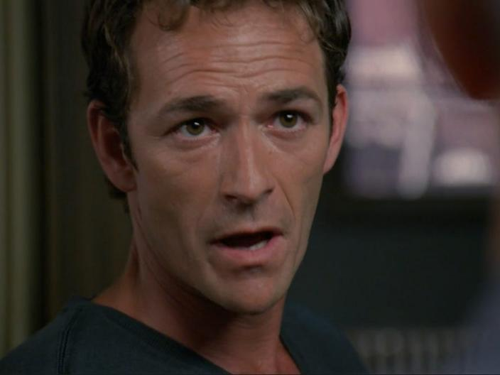 luke perry svu