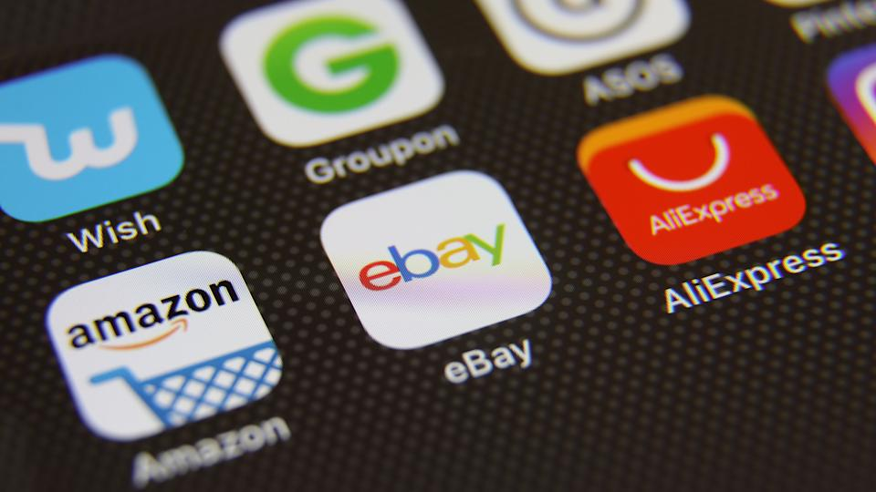 Some online platforms and sites have been selling banned products, according to a Which? investigation. Photo: Getty