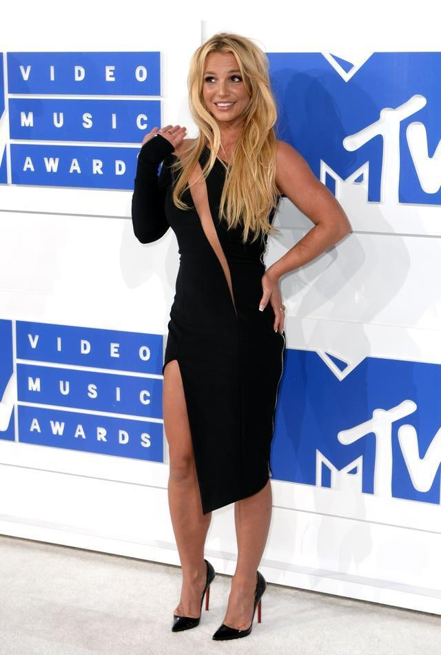 MTV Video Music Awards 2016 – Arrivals – New York