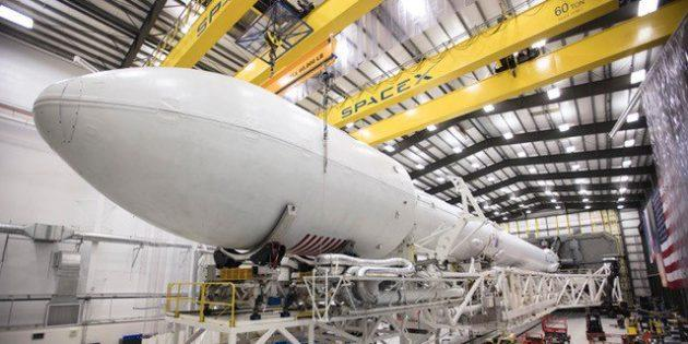 SpaceX gets ready to return to flight amid revelations about