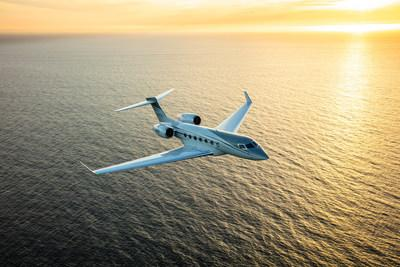 Gulfstream Aerospace Corp. today announced its award-winning Gulfstream G600 earned type certificate approval from the European Union Aviation Safety Agency (EASA).