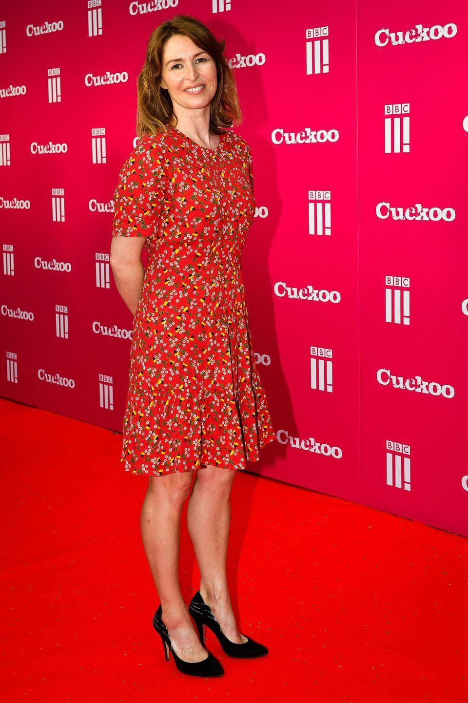 <p>After she left the show in season 5, Helen returned to her booming career in the UK. The actress starred in shows, like <em>Dirk Gently </em>and <em>Cold Feet,</em> as well as the 2011 film <em>Anonymous</em>. </p>