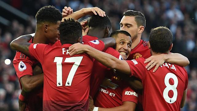 The Red Devils defender believes Jose Mourinho's side are capable of challenging for the Premier League title if they avoid being distracted by rivals