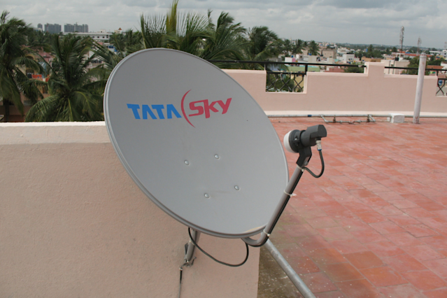 TataSky Terminates Sony Channels over Pricing Row, Faces
