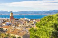 """<p>The glitzy French Riviera has been drawing celebrities to its sparkling shores since the 1960s. Home to the Cannes Film Festival, the yacht-lined harbour of St Tropez, the buzzing bars and hotels of Nice and beautifully preserved old towns like St Paul de Vence, it's a stretch of coastline that's full of romance and glamour.</p><p>Whether you want to soak up the rays and watch the world go by on a soft sandy beach by St Tropez, or admire the colourful gardens and harbour in Monte Carlo (as well as seeing its legendary casino), there's plenty to keep you occupied in this privileged corner of southern France.</p><p>Stay in the historic Côte d'Azur port of St Raphael and explore the region on a no-fly holiday with Good Housekeeping in June or September 2022. </p><p><a class=""""link rapid-noclick-resp"""" href=""""https://www.goodhousekeepingholidays.com/tours/france-st-tropez-nice-monte-carlo-tour"""" rel=""""nofollow noopener"""" target=""""_blank"""" data-ylk=""""slk:FIND OUT MORE"""">FIND OUT MORE</a></p>"""