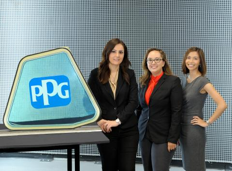 PPG Introduces PPG SOLARON BLUE PROTECTION UV+ Blocking Technology for Aircraft Windows