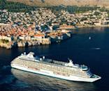 "<p><strong>Fleet:</strong> Two of the largest ships in the top luxury category, the 980-passenger <em>Crystal Serenity</em> and 848-passenger <em>Crystal Symphony</em> sail around Europe, New England and Canada, the Caribbean and Panama Canal, and on world cruises (also available as segments).</p> <p><strong>What's Included:</strong> Wines and spirits, gratuities, dining at Nobu and other specialty restaurants, WiFi, 24-hour room service, butler service in select suites, and more. </p> <p><strong>Sample Cruise:</strong> 8-night New England and Canada cruise from New York City to Quebec City. From $2,899 per person.</p> <p><a href=""http://www.crystalcruises.com"" rel=""nofollow noopener"" target=""_blank"" data-ylk=""slk:crystalcruises.com"" class=""link rapid-noclick-resp"">crystalcruises.com</a></p>"