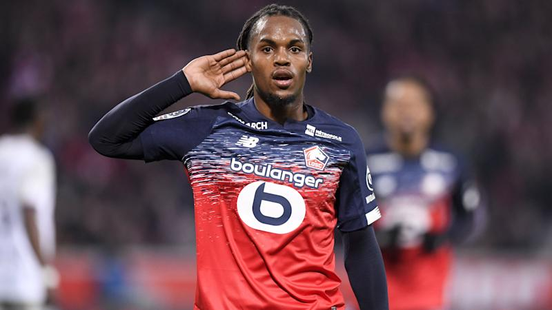 ONLY GERMANY Renato Sanches Lille 22022020