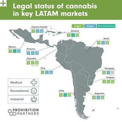 LATAM Legal Cannabis Industry Set To Be Worth Over $12.7 Billion by on physical map of argentina, natural resource map of argentina, political map of argentina, transportation map of argentina, landscape map of argentina, tourist map of argentina, country map of argentina, special purpose map of argentina, general map of argentina, geological map of argentina, artistic map of argentina, volcanic map of argentina, provincial map of argentina, demographic map of argentina, aviation map of argentina, religious map of argentina, road map of argentina, agriculture map of argentina, school map of argentina, mining map of argentina,