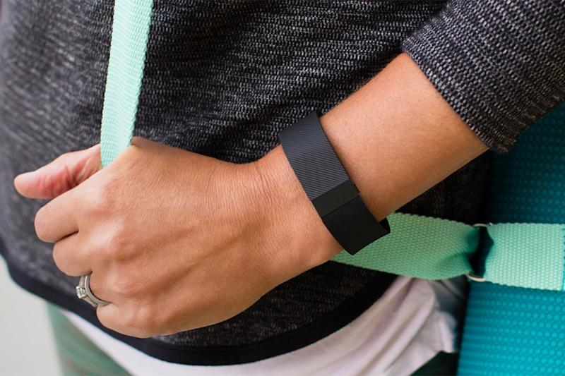 Keep on wearing that Fitbit: Data collected from a man's Fitbit might have saved his life