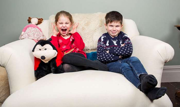 The GoggleSprogs