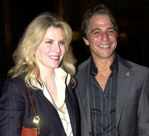 Report Tony Danza Files For Divorce From Wife Of 24 Years
