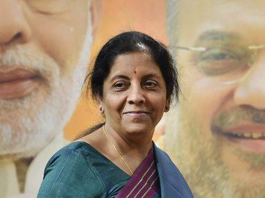 Nirmala Sitharaman press conference LIVE updates: Inflation under control, clear signs of revival in factory output: says FM