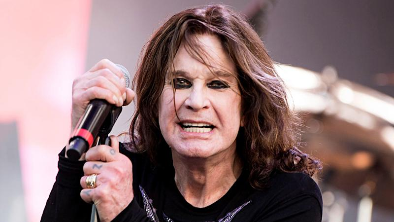 Ozzy Osbourne Cancels 2020 Tour Dates