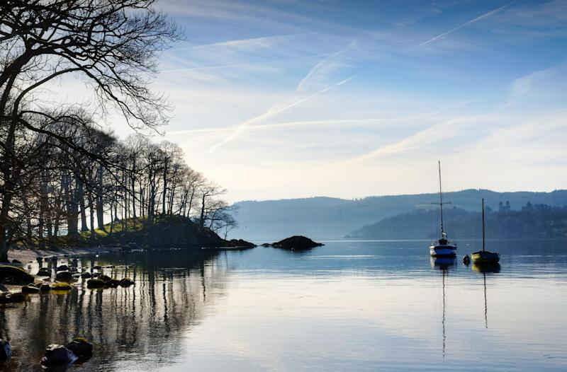 The best boutiques in the Lake District: iStock