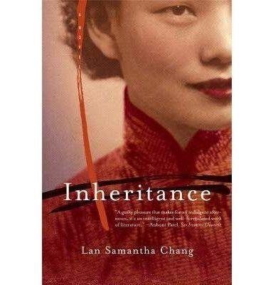 """""""A beautifully written historical novel that traces the multi-generational exodus of a family through pre-WW2 China to present-day America. Though not a particularly long read, '<strong><a href=""""https://amzn.to/2YAYlIe"""" target=""""_blank"""" rel=""""noopener noreferrer"""">Inheritance</a></strong>' is a powerful exploration into the complicated relationships between mothers and daughters and the often conflicting binary of family loyalty and personal independence."""" — <strong>Anna McGrady, HuffPostSenior Editor, Growth and Analytics</strong>"""