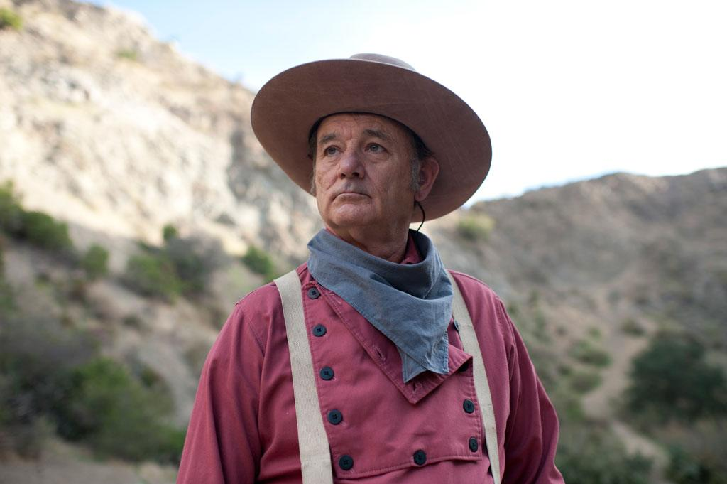 """Bill Murray in A24's """"A Glimpse Inside the Mind of Charles Swan III"""" - 2013"""