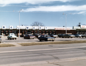 <p>As Walmart celebrates the 57th anniversary of its first store opening on July 2, 1962, let's take a look back at the early beginnings of one of the world's largest retailers.</p>