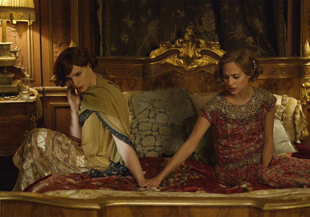 <p>The buzz is that Eddie Redmayne could scoop his second Best Actor Oscar for his portrayal of Lili Elbe, one of the first people to go through sex reassignment surgery, and with his 'Les Miserables' director Tom Hooper at the helm we wouldn't bet against it.</p>