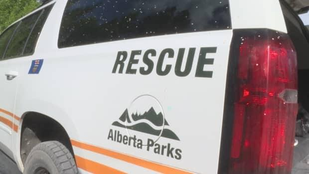This May saw a record number of rescue-related calls in the Kananaskis Country, ranging from lost or overdue hikers to ankle injuries to serious accidents.  (Dave Gilson/CBC - image credit)