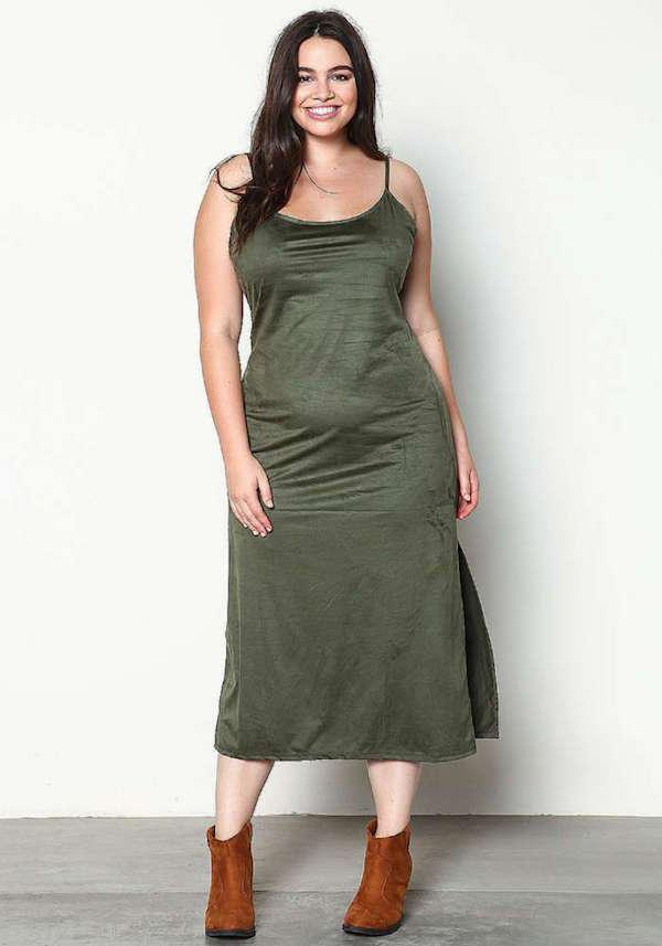 15 Stunning Slip Dresses You Can Wear Outside Of The Bedroom