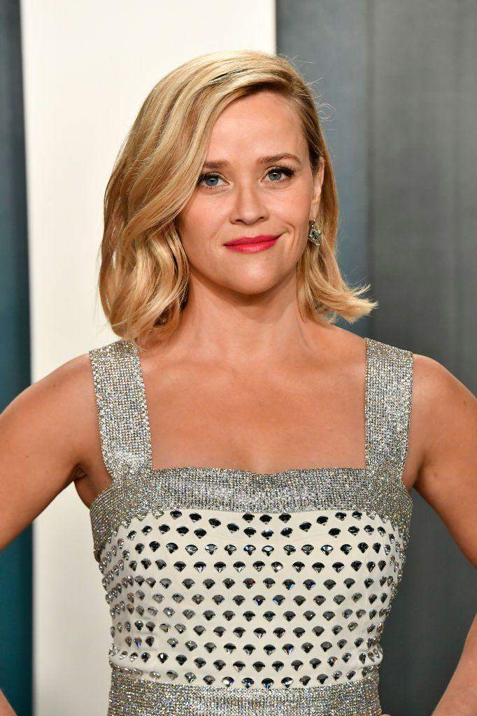 <p>Aries are known for being strong leaders, and from her production company to her book club, Reese is definitely a trendsetter.</p>