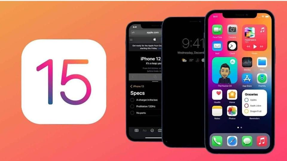 Every important upcoming iOS 15 feature you should know about