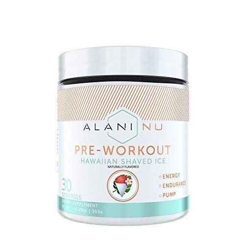 "<p><strong>Alani Nu</strong></p><p>amazon.com</p><p><a href=""https://www.amazon.com/dp/B07DRR68F8?tag=syn-yahoo-20&ascsubtag=%5Bartid%7C10050.g.34511524%5Bsrc%7Cyahoo-us"" rel=""nofollow noopener"" target=""_blank"" data-ylk=""slk:Shop Now"" class=""link rapid-noclick-resp"">Shop Now</a></p><p>This tasty energy and endurance pre-workout supplement will give your fit friend an added boost to make it through a tough workout.</p>"