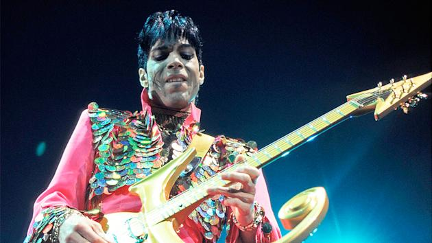 Judge Grants Temporary Restraining Order to Stop New Prince Tracks