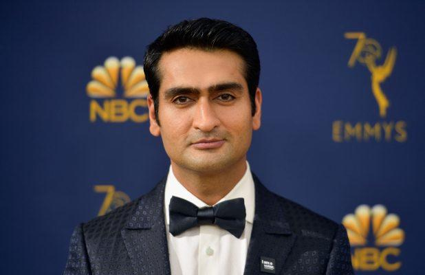 Kumail Nanjiani to Star as Political Journalist in Thriller 'The Independent'