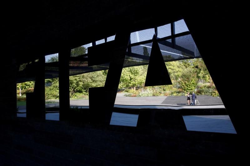 Exclusive: Player contracts should be extended due to coronavirus - FIFA internal document