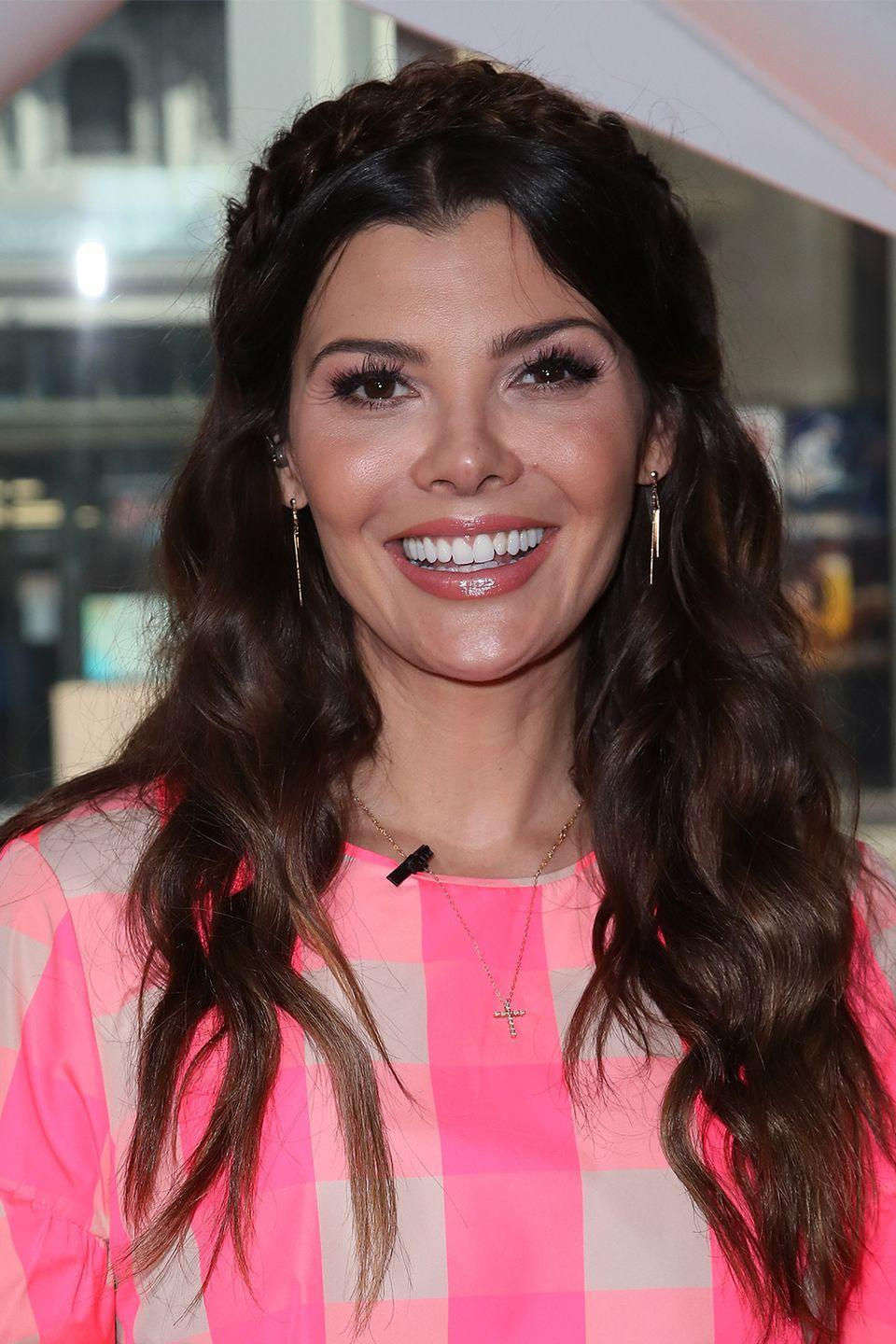 """<p>Ali Landry—who was previously married to Mario Lopez—wanted to be extra careful in her relationship with Alejandro Monteverde, who became her second husband in 2006. </p><p>""""I was just treading lightly, and did not want to make any mistakes in this relationship,"""" she said on <em><a href=""""https://www.thehollywoodgossip.com/videos/ali-landry-on-wendy-williams-no-sex-until-marriage/"""" rel=""""nofollow noopener"""" target=""""_blank"""" data-ylk=""""slk:The Wendy Williams Show"""" class=""""link rapid-noclick-resp"""">The Wendy Williams Show</a></em>. """"We abstained from having sex until we got married.""""</p>"""
