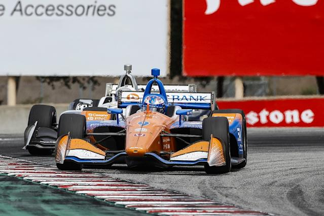 Ganassi signs Ericsson and expands to three cars