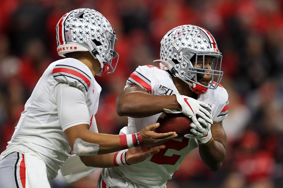2 Ohio State teams on ESPN's list of best never to win national title