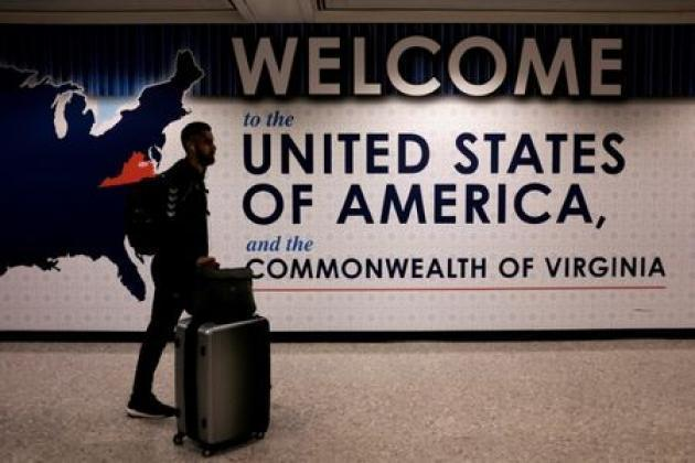 U.S. sets criteria for visa applicants from six Muslim countries: AP