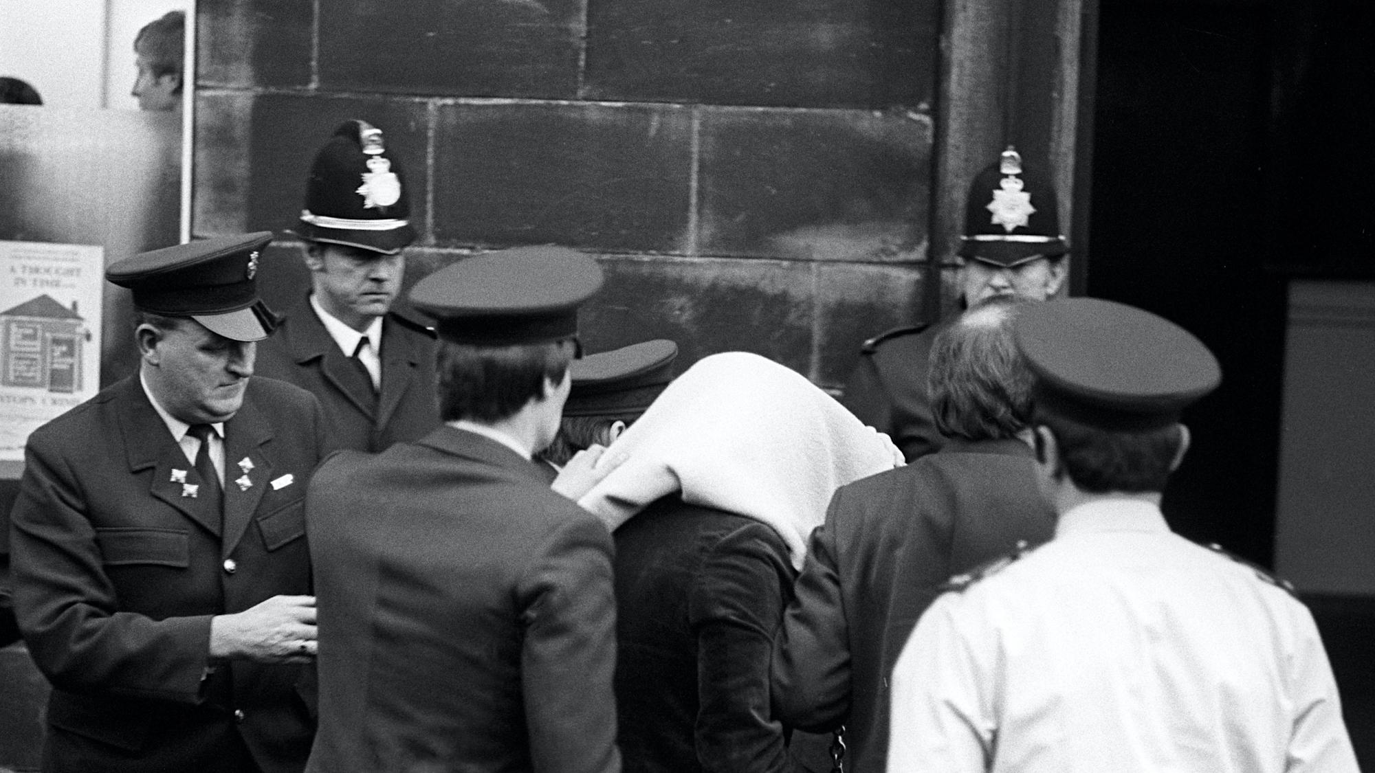 Police apologise to victims' families after Yorkshire Ripper dies aged 74