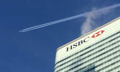 HSBC Launches Immediate Review Of UK Base