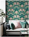 """<p>Hanging <a href=""""https://www.housebeautiful.com/uk/decorate/walls/a34021308/wallpaper-styles-instagram/"""" rel=""""nofollow noopener"""" target=""""_blank"""" data-ylk=""""slk:wallpaper"""" class=""""link rapid-noclick-resp"""">wallpaper</a> can be a task many struggle with. There's an element of prep involved and, of course, it depends on the size of a room, the condition of the walls, and how many tricky corners and nooks there are. For a medium-sized room, you could be looking at around 16 hours.</p><p><strong>Like this article? <a href=""""https://hearst.emsecure.net/optiext/cr.aspx?ID=DR9UY9ko5HvLAHeexA2ngSL3t49WvQXSjQZAAXe9gg0Rhtz8pxOWix3TXd_WRbE3fnbQEBkC%2BEWZDx"""" rel=""""nofollow noopener"""" target=""""_blank"""" data-ylk=""""slk:Sign up to our newsletter"""" class=""""link rapid-noclick-resp"""">Sign up to our newsletter</a> to get more articles like this delivered straight to your inbox.</strong></p><p><a class=""""link rapid-noclick-resp"""" href=""""https://hearst.emsecure.net/optiext/cr.aspx?ID=DR9UY9ko5HvLAHeexA2ngSL3t49WvQXSjQZAAXe9gg0Rhtz8pxOWix3TXd_WRbE3fnbQEBkC%2BEWZDx"""" rel=""""nofollow noopener"""" target=""""_blank"""" data-ylk=""""slk:SIGN UP"""">SIGN UP</a></p><p>In need of some positivity or not able to make it to the shops? <a href=""""https://go.redirectingat.com?id=127X1599956&url=https%3A%2F%2Fwww.hearstmagazines.co.uk%2Fhb%2Fhouse-beautiful-magazine-subscription-website&sref=https%3A%2F%2Fwww.housebeautiful.com%2Fuk%2Frenovate%2Fdiy%2Fg34628880%2Fquick-home-improvement-tasks%2F"""" rel=""""nofollow noopener"""" target=""""_blank"""" data-ylk=""""slk:Subscribe to House Beautiful magazine today"""" class=""""link rapid-noclick-resp"""">Subscribe to House Beautiful magazine today</a> and get each issue delivered directly to your door.</p>"""