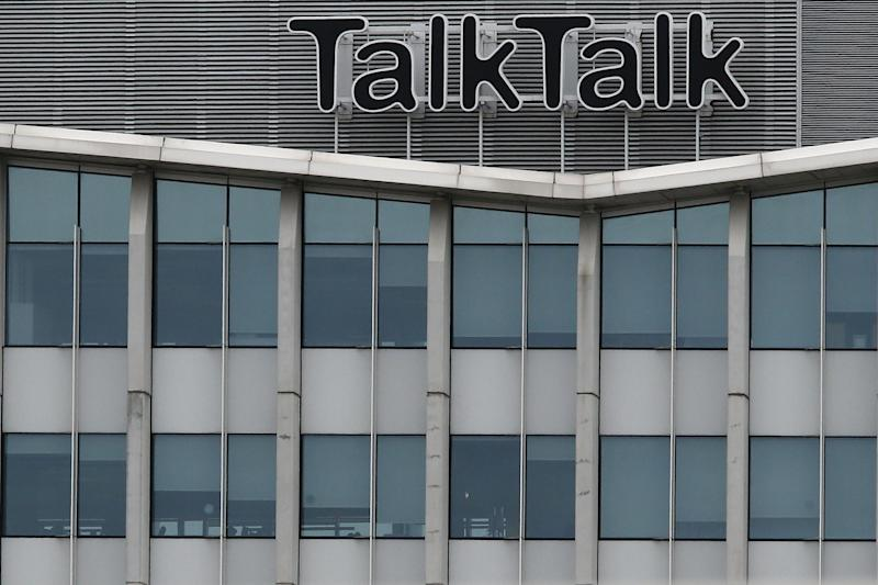 TalkTalk did not fare well in the broadband ranking: Reuters