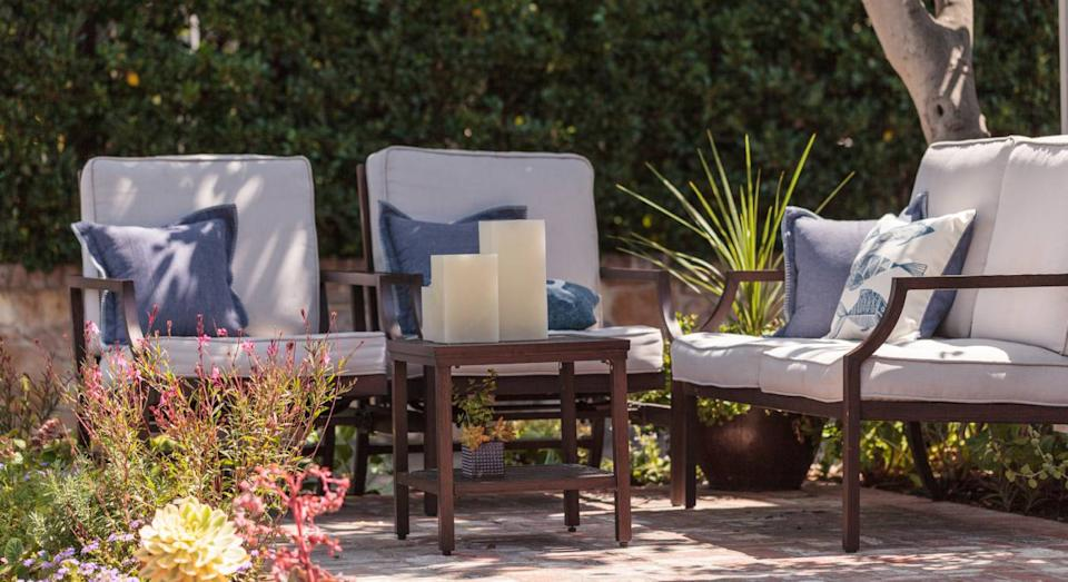 Robert Dyas' spring deals has mega savings on BBQs, hot tubs, garden furniture and more. (Getty Images)