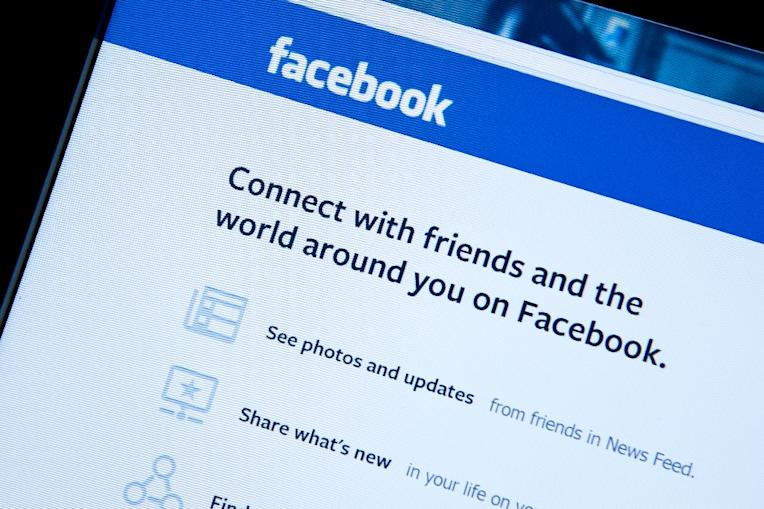 """Facebook said Monday it won't allow the social network to be used to promote terrorism or hate speech as it unveiled a wide-ranging update of its """"community standards"""" (AFP Photo/Karen Bleier)"""