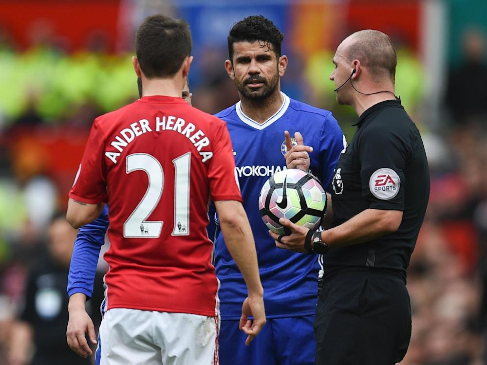 Costa has been struggling for goals in his last few matches: Getty